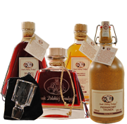 Traditional Homemade Liquors and other Alcohol